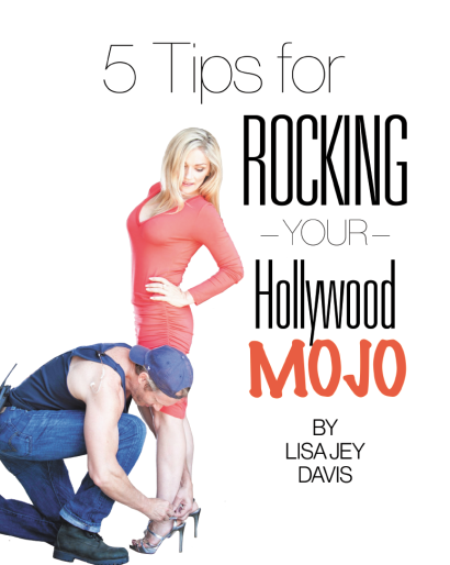 Hollywood Mojo Cover Medium