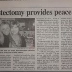 Albuquerque Journal Page 2