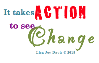 It Takes Action